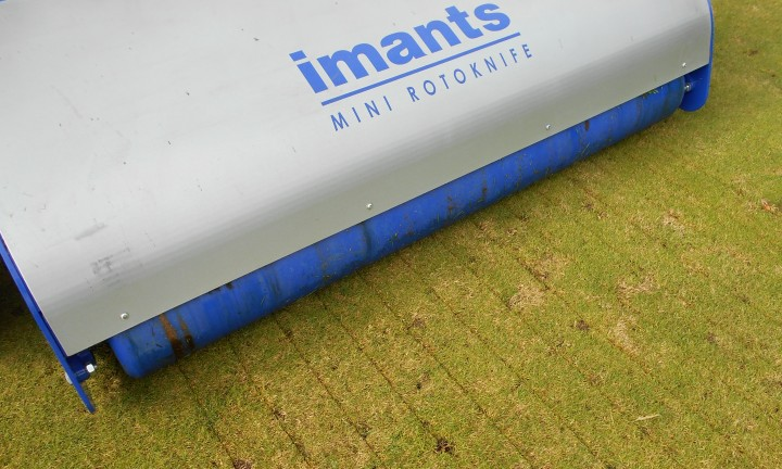 Imants Mini Rotoknife