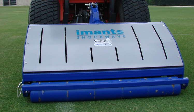 Imants ShockWave 155