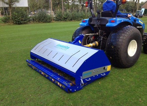 Imants Shockwave 210