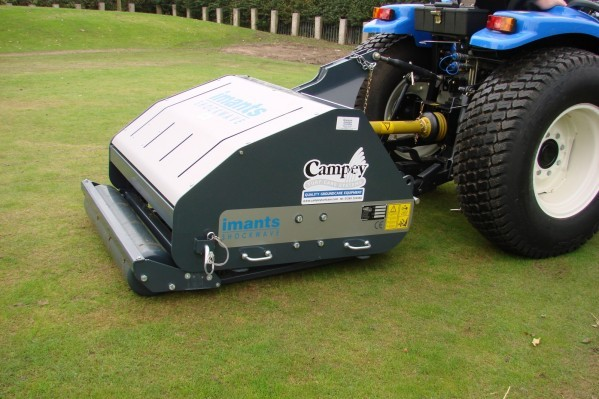 Imants Shockwave 100