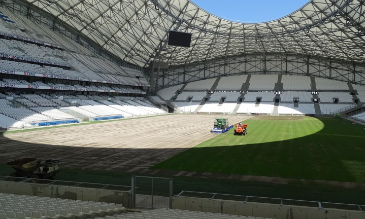 KORO, IMANTS, Fieldtopmaker, FTM, Marseille, France, Fraize mowing
